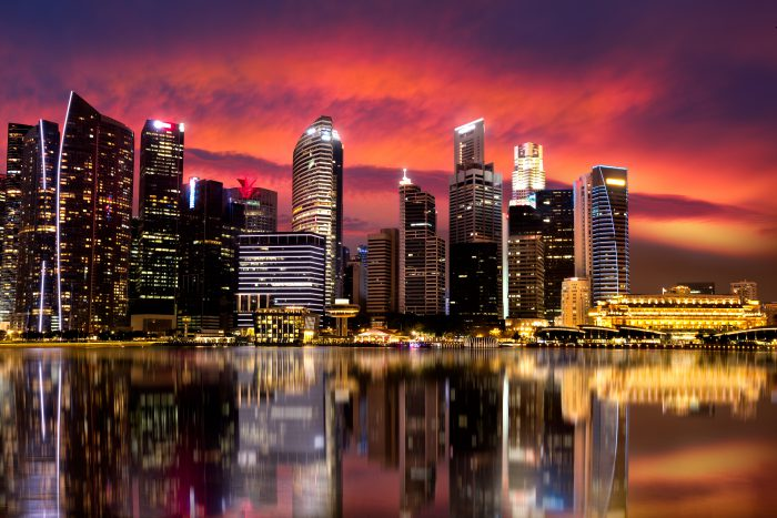 The Winning Choice For Expats: Singapore Still Ranks First