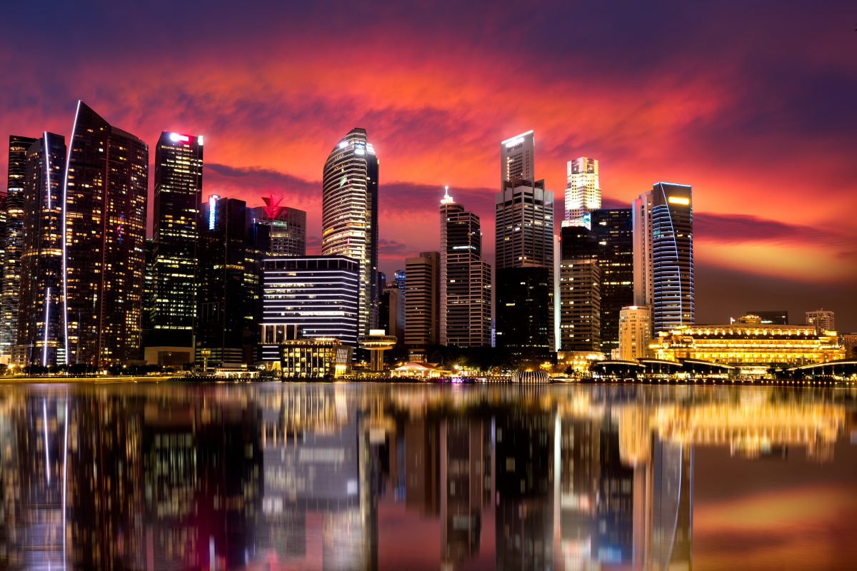 The Winning Choice For Expats: Singapore Still Ranks First | PolicyPal