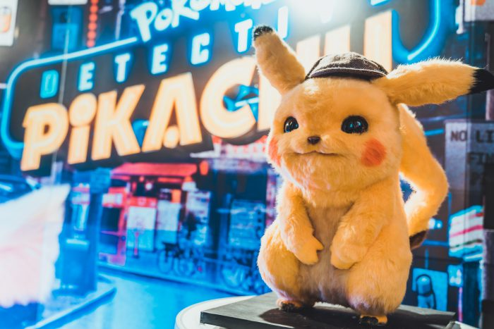 Should Detective Pikachu Get Pet Insurance?