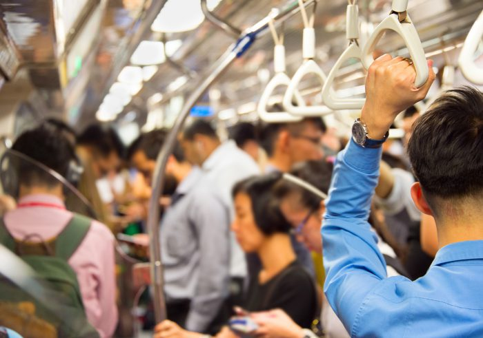 MRT Commute Essentials: Personal Finance Podcasts For the Mornings