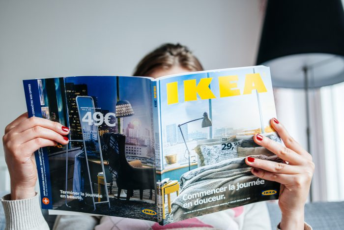 10 Best Low Budget IKEA Items Under $100 For Your Dream BTO Home
